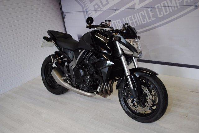 2008 58 HONDA CB 1000 R