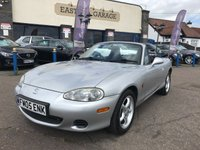USED 2005 05 MAZDA MX 5 1.8i Convertible