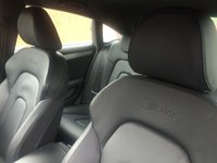 USED 2015 65 AUDI A5 2.0 SPORTBACK TDI QUATTRO S LINE S/S 5d AUTO 174 BHP