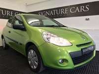 USED 2009 09 RENAULT CLIO 1.5 EXTREME DCI 3d 86 BHP