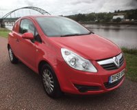 USED 2008 58 VAUXHALL CORSA 1.2 SWB CDTI 1d 73 BHP ** UNWANTED PART EXCHANGE **