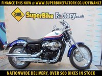 USED 2011 11 HONDA VT750 S-B  GOOD & BAD CREDIT ACCEPTED, OVER 500+ BIKES
