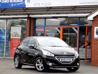 USED 2013 63 PEUGEOT 208 1.2 ALLURE 5d 82 BHP *Previously Sold By Us*