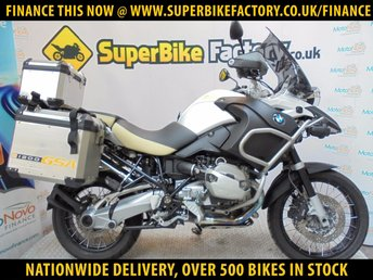 2013 BMW R1200GS ADVENTURE
