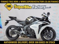 USED 2010 60 HONDA CBR1000RR FIREBLADE RR-A  GOOD & BAD CREDIT ACCEPTED, OVER 500+ BIKES