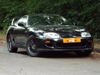 USED 1994 L TOYOTA SUPRA 3.0 Auto ALLOY WHEELS NON TURBO