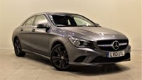 USED 2013 13 MERCEDES-BENZ CLA 1.6 CLA180 SPORT 4d 122 BHP + 2 PREV OWNERS + FULL SERVICE HISTORY + RAC DEALER