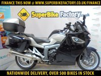 USED 2010 59 BMW K1300GT  GOOD & BAD CREDIT ACCEPTED, OVER 500+ BIKES