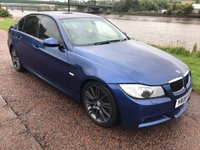 USED 2008 08 BMW 3 SERIES 3.0 335D M SPORT 4d AUTO 282 BHP ** UNWANTED PART EXCHANGE **