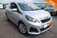 USED 2014 64 PEUGEOT 108 1.0 ACTIVE 3d 68 BHP *******LOVELY EXAMPLE*******