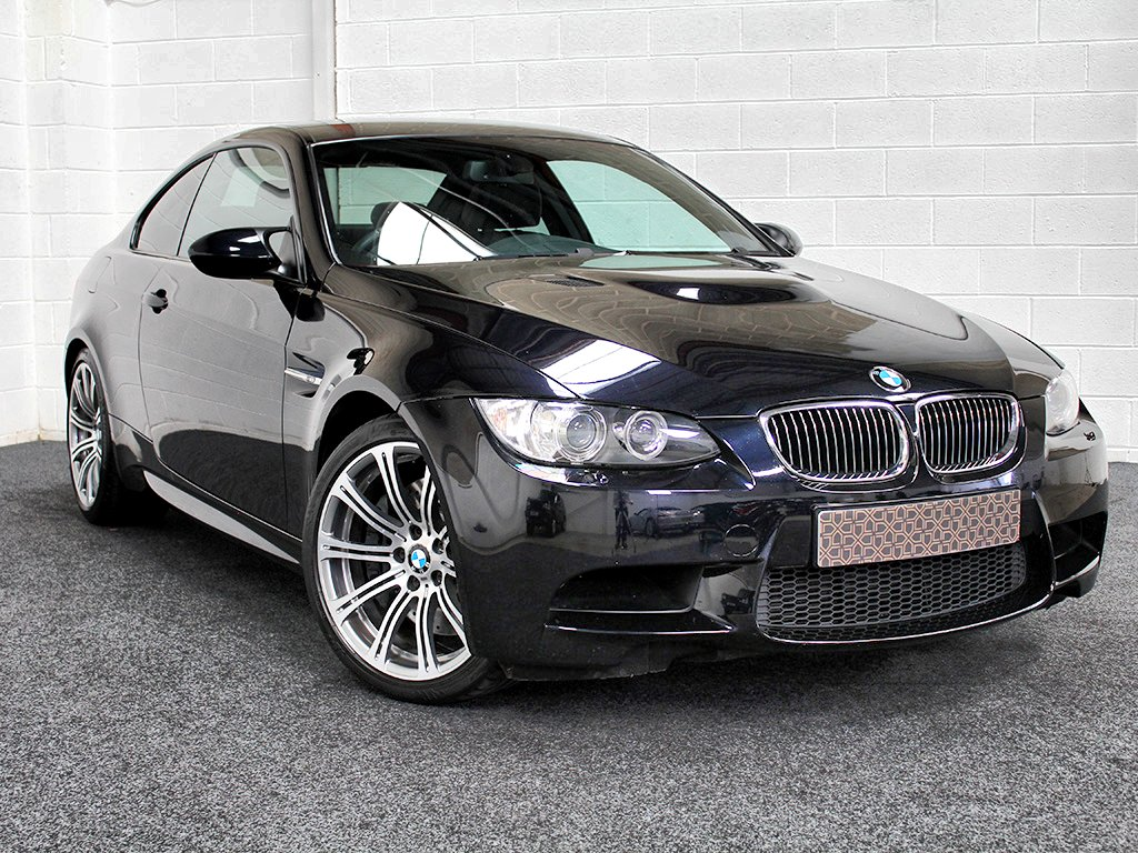 2008 BMW 3 Series M3 £22,995