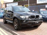 2004 BMW X5 3.0 SPORT 24V 5d AUTO  £SOLD