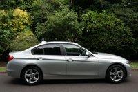 USED 2013 63 BMW 3 SERIES 2.0 318D SE 4d AUTO 141 BHP