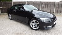 USED 2011 11 BMW 3 SERIES 2.0 320D SE 2dr Coupe Leather, Xenons, Cruise