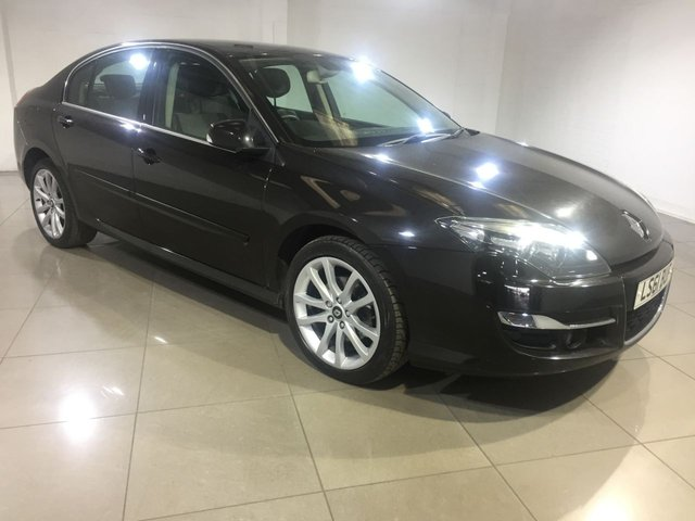 View our 2011 61 RENAULT LAGUNA 2.0 GT LINE TOMTOM DCI FAP 5d 150 BHP