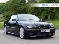 USED 2005 05 BMW 3 SERIES 3.0 330CD SPORT 2d 202 BHP TEST DRIVES WELCOME
