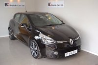 USED 2015 64 RENAULT CLIO 1.5 TD ENERGY Dynamique S EDC Auto 5dr (MediaNav) Full Renault History - Sat Nav