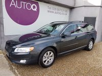 2013 VOLVO V70 2.0 D4 BUSINESS EDITION 5d 161 BHP £12950.00