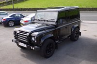 USED 2012 12 LAND ROVER DEFENDER 2.2 TD XS STATION WAGON HUGE SPEC TWISTED-AMAZING SPECIFICATION