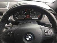 USED 2012 61 BMW 1 SERIES 2.0 118D M SPORT 2d 141 BHP