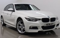 USED 2014 14 BMW 3 SERIES 2.0 320D XDRIVE M SPORT 4d AUTO 181 BHP