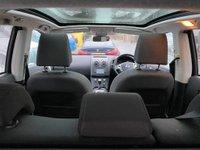 USED 2009 59 NISSAN QASHQAI 2.0 n-tec 2WD 5dr SAT NAV R/CAM P/ROOF