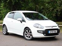 USED 2011 11 FIAT PUNTO EVO 1.4 MULTIAIR GP 3dr £95 PCM With £499 Deposit