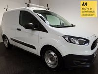 2014 FORD TRANSIT COURIER