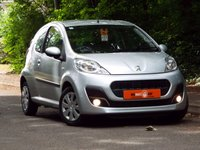 USED 2013 63 PEUGEOT 107 1.0 ACTIVE 3dr + ++  + DRIVES AND PERFORMS SUPERB + 6 MONTHS WARRANTY INCLUDED +