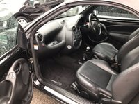 USED 2004 04 FORD STREET KA 1.6 8V LUXURY 2d 94 BHP