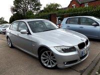 USED 2009 58 BMW 3 SERIES 2.0 318I SE 4d 141 BHP
