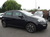 USED 2012 62 FIAT PUNTO 0.9 TWINAIR 5d 85 BHP NO DEPOSIT  FINANCE ARRANGED, APPLY HERE NOW