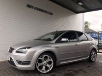 USED 2007 07 FORD FOCUS 2.5 ST-2 5d 225 BHP
