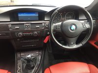 USED 2011 61 BMW 3 SERIES 2.0 320D M SPORT 2d 181 BHP