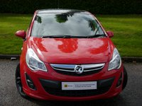 2011 VAUXHALL CORSA 1.2 LIMITED EDITION 5d 83 BHP £4495.00