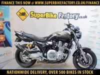 USED 2009 09 YAMAHA XJR1300  GOOD & BAD CREDIT ACCEPTED, OVER 500+ BIKES