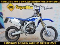USED 2015 65 YAMAHA WR450 F GOOD & BAD CREDIT ACCEPTED, OVER 500+ BIKES