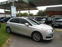 USED 2011 61 CITROEN C4 1.6 VTR PLUS HDI 5d 91 BHP