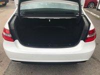 USED 2013 13 MERCEDES-BENZ E CLASS 2.1 E250 CDI BLUEEFFICIENCY SPORT 4d AUTO 204 BHP
