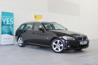 2011 BMW 3 SERIES 2.0 318I EXCLUSIVE EDITION TOURING 5dr 141 BHP £7590.00