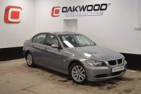 USED 2008 08 BMW 3 SERIES 2.0 320D ES 4d AUTO 174 BHP *GREAT VALUE* 6 SERVICE STAMPS