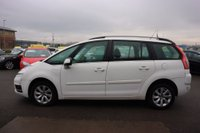 USED 2012 12 CITROEN C4 PICASSO 1.6 GRAND E-HDI VTR PLUS EGS 5d AUTO 110 BHP LOW DEPOSIT OR NO DEPOSIT FINANCE AVAILABLE.