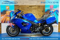 USED 2005 05 TRIUMPH SPRINT  ST 1050 ABS - FULL LUGGAGE ** FINANCE DEALS AVAILABLE **