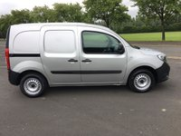 USED 2013 MERCEDES-BENZ CITAN 1.5 109 CDI 1d 90 BHP GREAT CONDITION THROUGHOUT, READY FOR WORK
