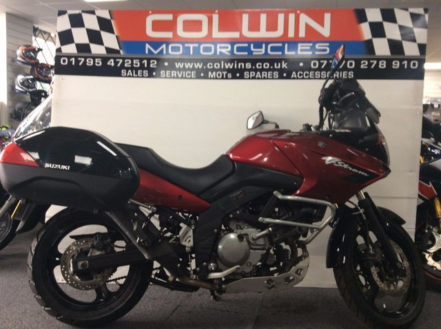 View our SUZUKI DL
