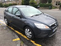 USED 2010 60 FORD FOCUS 1.8 STYLE 5d 124 BHP PRICE INCLUDES A 6 MONTH AA WARRANTY DEALER CARE EXTENDED GUARANTEE, 1 YEARS MOT AND A OIL & FILTERS SERVICE. 12 MONTHS FREE BREAKDOWN COVER