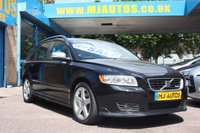 USED 2008 08 VOLVO V50 2.0 SPORT D 5dr 135 BHP ******PART EXCHANGE TO CLEAR*****6 SPD  DIESEL***** DRIVES NICE*****NEW MOT*****