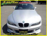 USED 1998 V BMW Z3 2.0 Roadstar +ONLY 44K+RED HOOD/LEATHER+GRADE 4+STUNNING CORROSION FREE CAR+