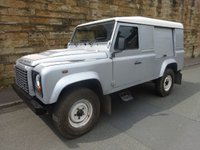 2008 LAND ROVER DEFENDER