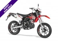 USED 2019 17 RIEJU MRT 50 SM LIQUID COOLED EURO 4 BLACK,WHITE,RED,BRAND NEW! £100.00 SAVING***SOLD***